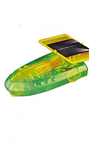 Amarelo Gadgets Solar Powered para Boy ABS
