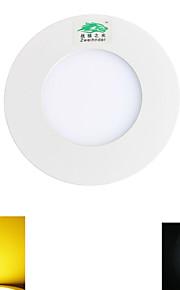 1개 Zweihnder 3W 15 SMD 2835 280 lumens lm 따뜻한 화이트 / 내추럴 화이트 장식 천장 조명 AC 85-265 V