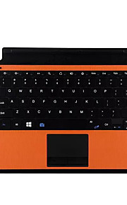 "WSP318 Bluetooth 3.0 Keyboard With Touchpad For Microsoft surface pro3/pro4 12""(Assorted Colors)"