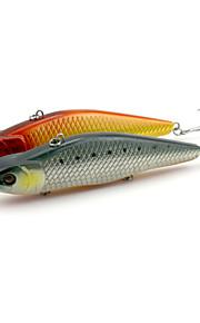 2Pieces Hengjia Super Good Quality Large VIB Baits Vibration 48.5g 148mm Fishing Lures Random Colors