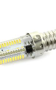 4W E14 LED-kornpærer T 80 SMD 3014 320-360 lm Varm hvit / Kjølig hvit AC 220-240 V 1 stk.