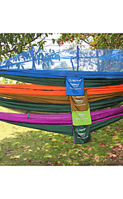AOTU 2 persons Hammock One Room Camping Tent Breathability-Camping-Blue Light Green Purple Orange