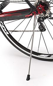 Defary MTB Bike Road Bike Portable Stainless Steel Quick Release Axle Skewer Kickstand