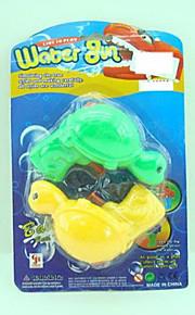 sommer legetøj skildpadde