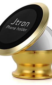 jtron multifunksjonell magnetisk sikkerhets telefon bilholder
