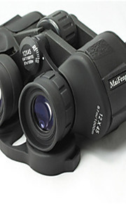 Maifeng 12 45mm mm Binoculars Handheld # 5m Central Focusing Multi-coated General use / Bird watching Normal Black