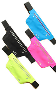 Anti-sweat Jogging Leisure Sports Pockets Phone Package Personal Professional Outdoor Climbing Package Thin