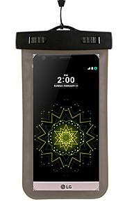 용 방수 케이스 파우치 백 케이스 Other 소프트 PC Universal LG K8 / LG G5 / LG G4 / LG G4 스타일러스 / LS770 / LG Nexus 5X