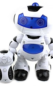 N/A 001 Branco Robô Controle de radio Robôs