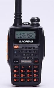 BaoFeng UV-5R UP 5W Dual-Band 136-174/400-520 MHz FM Ham Two-way Radio