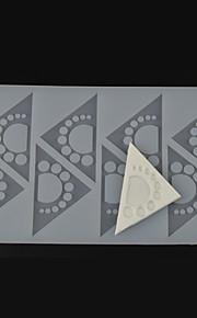 Dekorationsverktyg Choklad