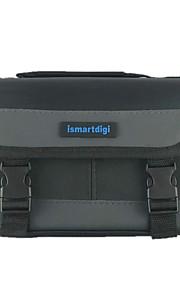 Digital Kamera-Väska- tillUniversal / Canon / Nikon / Olympus / Sony / Panasonic / Samsung / Pentax / Ricoh / Fujifilm / Fujitsu / Casio