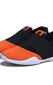 aile Sneakers / Hiking Shoes / Running Shoes / Casual Shoes / Mountaineer Shoes Men'sDamping / Cushioning / Wearproof / Breathable / Zero