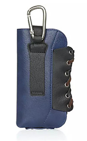 caja de la bolsa del teléfono móvil del bolso del alpinismo funda para HTC uno m10 / E9 + / e9 más / M7 / deseo 630/530/526/601 / ojo