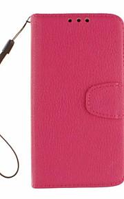 кейс для Alcatel One Touch поп-c7 флип кожаный бумажник чехол чехол для телефона Алкатель c7 случае с держателем карты задней крышкой