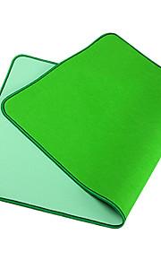 300 * 600 * 3mm super grote muismat gaming mousepad met vergrendeling rand voor desktop / laptop / computer jasmonzuur ruiken groen