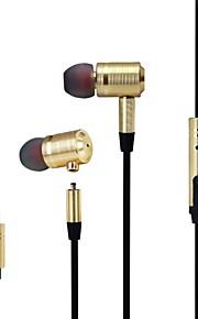 Neutro prodotto HXX-OY2 Microauricolari (infra-orecchio)ForLettore multimediale/TabletWithControllo del volume / Da gioco / Sport /