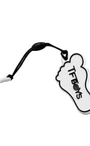 단체의 로고 로고 전화 먼지 플러그 TFBOYS
