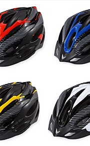 Casco(Amarillo / Blanco / Rojo / Azul,EPS) -Montaña / Carretera / Deportes- deCiclismo / Ciclismo de Montaña / Ciclismo de Pista /