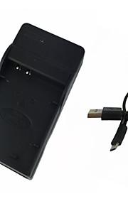 el23 micro usb carregador de bateria de câmera móvel para Nikon p900s p610s s810c p600