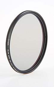 orsda® mc-cpl 72mm super slim vandtæt coated (16 lag) fmc cpl filter