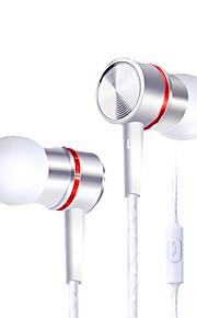 Producto neutro DT-210 Auriculares (Intrauriculares)ForTeléfono MóvilWithControl de volumen