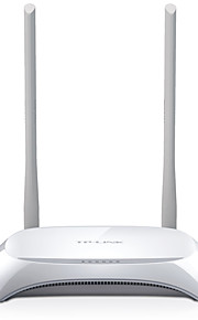 TP-Link TL-wr842n 300Mbps поддержки VPN маршрутизатора WiFi