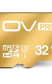 ov u3 tf mobiltelefoner microSD med høj hastighed hukommelseskort 32 GB hukommelseskort tablet generel hukommelseskort