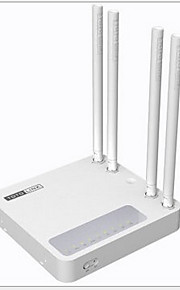 totolink n610rt 600Mbps Wireless-Router