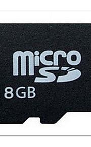 ld 8gb class10 10m / s TF-geheugenkaarten met hoge snelheid wirte / gelezen