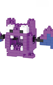 LNO Brand Crobat ABS Super Mini 161 Pieces Diamond Blocks