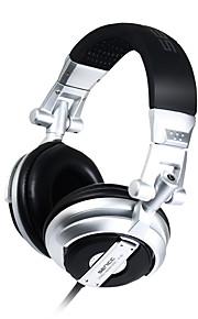 SENICC Sennic ST-80 해드폰 (헤드밴드)For미디어 플레이어/태블릿 / 모바일폰 / 컴퓨터With마이크 포함 / DJ / 소음제거 / Hi-Fi / 모니터링(감시)