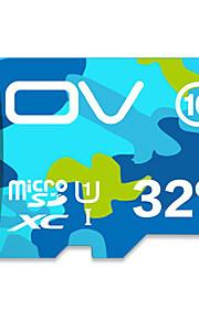 ov 32 GB hukommelseskort 16 gb TF kort køretøj, der kører data recorder high-speed hukommelseskort c10 camouflage