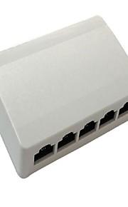 YJ-LINK US / EU 5 Стиль Для Ethernet сетей