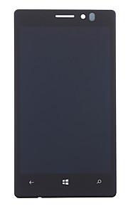 교체 부품 스크린 보호 다른 Nokia lumia 925