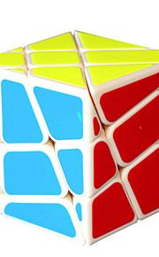 Cubos Mágicos Cube IQ Yongjun Três Camadas / Alienígeno Velocidade Cube velocidade lisa Magic Cube quebra-cabeça Preta / Branco Plástico
