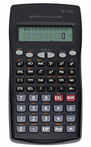 1PC  Multifunction Science Calculator