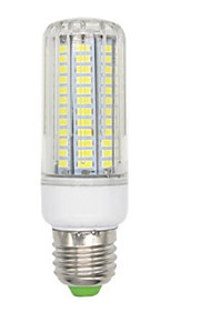 13W E14 / G9 / GU10 / B22 / E26/E27 Lâmpadas Espiga T 105 SMD 5736 1080 lm Branco Quente / Branco Frio Decorativa AC 220-240 / AC 110-130