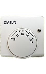 Mechanical Boiler Thermostat(Temperature Range 10~30° C ;AC-220V)