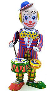 Игрушка новизны / Логические игрушки / Музыка игрушки / Игрушка с заводом Игрушка новизны / / Музыкальные инструменты / / Металл Радужный