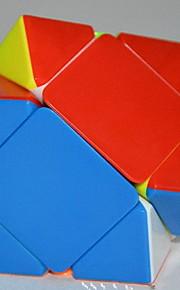 Legetøj / Magiske terninger Skewb / Magic Toy Glat Speed Cube Magic Cube puslespil Regnbue ABS