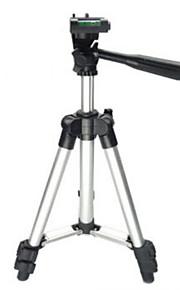 seção de alumínio de qualidade câmera SLR tripé tripé pesca lâmpada titular 3 fabricantes