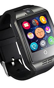 cartão mostrador do relógio inteligente tela curvada independente pode ser sincronizado telefone móvel Android Bluetooth