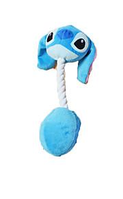 Pet toys lollipop pet toys The dog dog plush will call toys