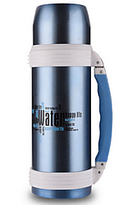 Stainless Steel Water Bottle 1200ml