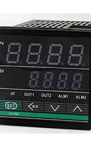 temperaturkontroll instrumentering (Temperatur 0 ~ 400 ° C, ac-220v)