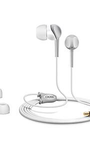Neutral produkt iB200 Hovedtelefoner (I Øret)ForMedie Player/Tablet / Mobiltelefon / ComputerWithDJ / Gaming / Lyd-annulerende / Hi-Fi