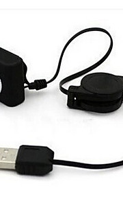 mini USB2.0 30fps 800w pixel hd stationær computer kamera webcam