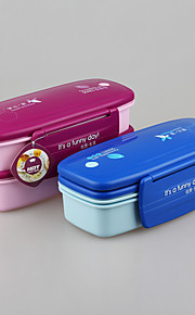 yooyee vacuum plastic lunch container voedsel china fabrikant