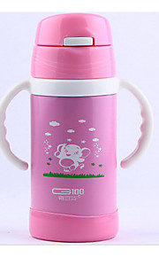 Plastics Water Bottle 300ml